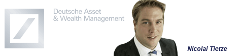 Börsenexperte und Autor Nicolai Tietze