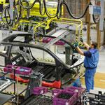 Deutsche Autoindustrie mit Minus bei Export und Produktion