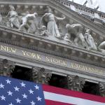 Aktien New York Schluss: Gewinne - Zeitpunkt der US-Zinserhöhung weiter offen