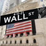 Aktien New York Schluss: Leichterer Dow besiegelt schwächsten Monat seit 2010