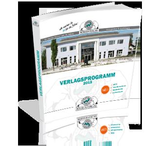 Verlagsprogramm 2015
