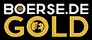 boerse.de-Gold ab 17. Mai an der Börse