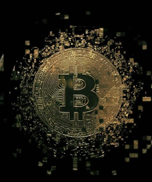 Bitcoin-Crash
