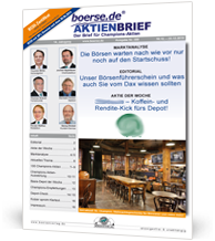 Aktienbrief-Cover