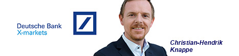 Börsenexperte und Autor Christian-Hendrik Knappe
