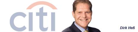 Börsenexperte und Autor Dirk Heß