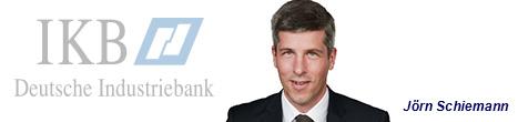 Börsenexperte und Autor Joern Schiemann