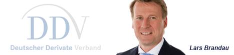 Börsenexperte und Autor Lars Brandau