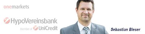 Börsenexperte und Autor Sebastian Bleser
