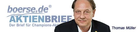 Börsenexperte und Autor boerse.de-Interview