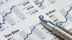 Aktien Frankfurt Eröffnung: Moderate Gewinne - Daimler-Zahlen, Fed-Zinsentscheid