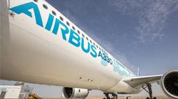 Unternehmensbild Airbus