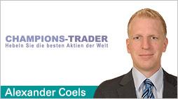 Alexander Coels