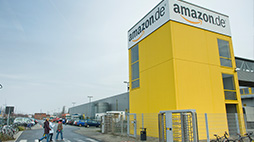 Jefferies hebt Amazon auf 'Franchise Picks List' - 'Buy'