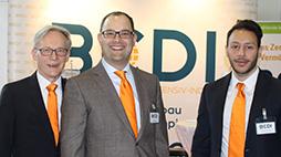 INVEST 2018: BCDI auf der größten deutschsprachigen Anlegermesse