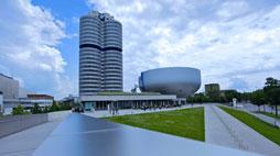 AKTIE IM FOKUS: Vorsichtiger Ausblick belastet BMW