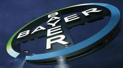 Unternehmensbild Bayer
