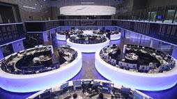 Aktien Frankfurt Schluss: Deutliche Gewinne am Ende einer turbulenten Woche