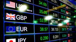 Devisen: Eurokurs leidet unter steigenden Chancen für US-Steuerreform