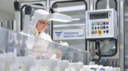 Fresenius Medical Care Aktie Dividende
