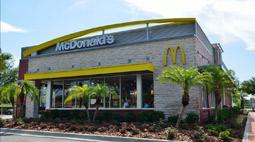 McDonald's nimmt Aktienrückkauf wieder auf und erhöht Quartalsdividende