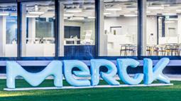 JPMorgan belässt Merck KGaA auf 'Overweight' - Ziel 165 Euro