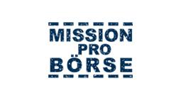 Mission pro Börse: Jetzt Börsen-Botschafter werden!