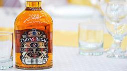 Pernod Ricard steigert Umsatz deutlich