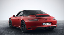 Unternehmensbild Porsche Vz