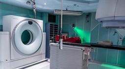 Unternehmensbild Siemens Healthineers