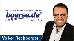 Volker Rechberger