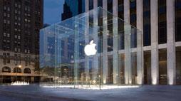 Warren Buffett ist verliebt in Apple
