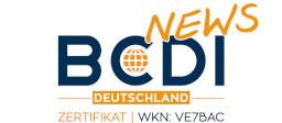 Die marktEINBLICKE Geldanlage und Lebensart:<br />BCDI Deutschland: Die Königsklasse der deutschen Defensiv-Champions