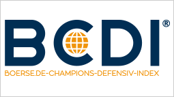 BCDI® mit erneutem All-Time-High!
