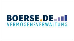 Börsenhandel für neue Tranchen der boerse.de-Fonds gestartet!