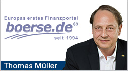boerse.de-Interview