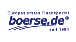 NEU: Das boerse.de-Anleger-Barometer Q4/2018