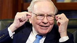 Warren Buffett steckt viel Geld in Bankaktien