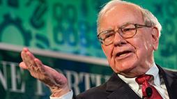 Warren Buffett: So hat der Star-Investor das Berkshire-Portfolio aufgeräumt