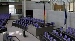 WAHL: SPD-Vize stellt Ampelkoalition aus SPD, Grünen und FDP infrage