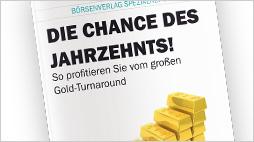 Gold-Umfrage: Zunehmende Skepsis!