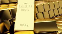 Goldpreis steigt erstmals in diesem Jahr über 1300 US-Dollar