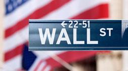 Aktien New York: Dow knüpft an jüngste Abwärtsbewegung an