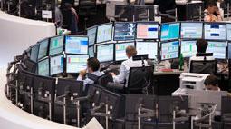 Aktien Frankfurt Eröffnung: Etwas leichterer Wochenstart