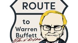 Route to Warren Buffett – Thomas Müller auf dem Weg zur Börsenlegende