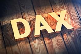 Studie: Dax-Konzerne erreichen Bestmarken im ersten Quartal