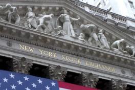 Aktien New York Schluss: Tech-Indizes erreichen vor langem Wochenende Bestmarken