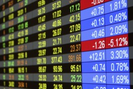 Devisen: Eurokurs legt etwas zu