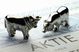 Aktien New York Schluss: Technologie-Werte mit weiteren Rekorden - Dow verliert ++ Aktien Frankfurt Schluss: Dax verteidigt hohes Wochenplus