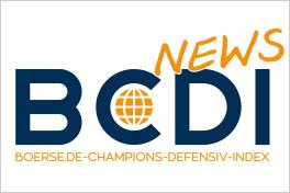 BCDI erreicht neues All-Time-High!